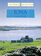 Historic Scotland - Iona by Anna Ritchie