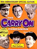 Ross, Robert: The Carry on Companion: 40th Anniversary Edition