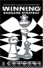 Winning Endgame Strategy by Alexander…