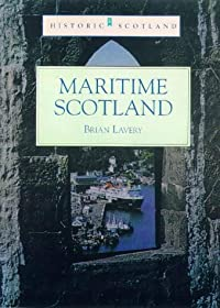 Maritime Scotland  cover