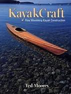KayakCraft - Fine Woodstrip Kayak…