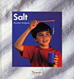 Walpole, Brenda: Salt (Threads)