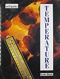 Walpole, Brenda: Temperature (Millipedes)