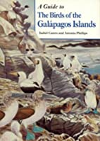 A Guide to the Birds of the Galapagos…