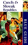 Jacobs, Michael: Czech and Slovak Republics (Blue Guides)