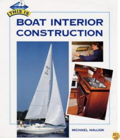 This Is Boat Interior Construction