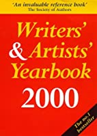 Writers' & Artists' Yearbook 2000 by A & C…