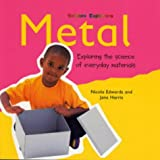 Harris, Jane: Metal (Science Explorers)