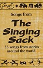 Songs from the Singing Sack: Cassette…