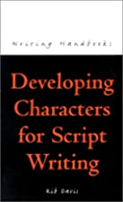 Developing Characters for Script Writing…