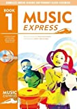 Hanke, Maureen: Music Express: Year 1: Lesson Plans, Recordings, Activities and Photocopiables