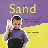 Harris, Jane: Sand (Science Explorers)
