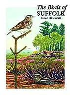 The Birds of Suffolk by Steve Piotrowski