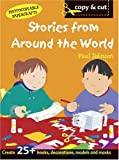 Johnson, Paul: Stories from Around the World (Copy and Cut)