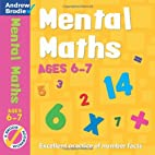 Mental Maths for Ages 6-7 (Mental Maths) by…