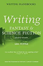 Writing Fantasy and Science Fiction (Writing…