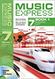 Hanke, Maureen: Music Express Year 7: Bk. 1: Bridging Unit