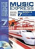 Barker, Naomi: Music Express Year 7: Bk. 4: Musical Structures