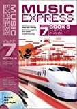 Taylor, Will: Musical Express Year 7: Bk. 6: Musical Cliches (Music Express)