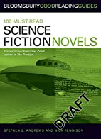100 Must-Read Science Fiction Novels by…