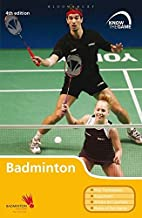 Badminton (Know the Game) by Badminton…