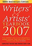 Not Available: Writers' & Artists' Yearbook 2007