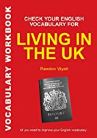 Check Your English Vocabulary for Living in…