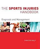 The Sports Injuries Handbook: Diagnosis and…