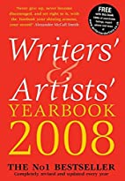 Writers' & Artists' Yearbook 2008 by…
