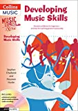 Hanke, Maureen: Developing Music Skills: Musical Confidence for Beginners - Activities for Teaching General Musicianship (Music Express Extra)