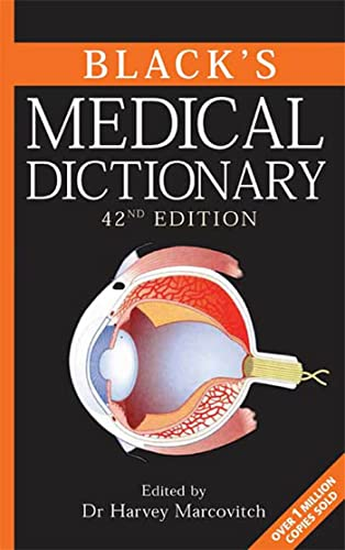 blacks-medical-dictionary-42nd-edition