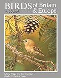 Avon, Dennis: Birds of Britain & Europe/in Colour