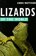 Lizards of the World (Of the World Series)…
