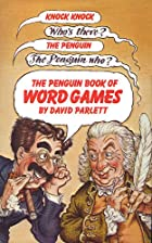 The Penguin Book of Word Games by David&hellip;