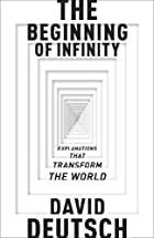 Beginning of Infinity (Allen Lane Science)…
