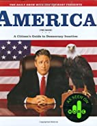 The Daily Show with Jon Stewart Presents…