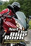 Jones, David: Not the Blue Book