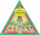 Carolyn Croll: The Great Pyramid: An Interactive Book