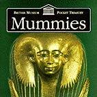 Mummies (Pocket Treasuries) by John H.…