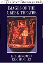 Images of the Greek Theatre by Richard Green