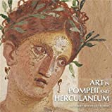 Roberts, Paul: Art in Pompeii and Herculaneum