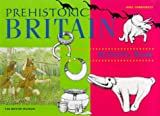 Corbishley, Mike: Prehistoric Britain (British Museum Activity Books)