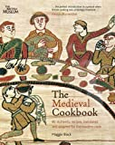 Black, Maggie: The Medieval Cookbook. Maggie Black