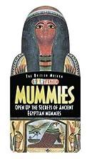 Fantastic Mummies: Open Up the Secrets of…