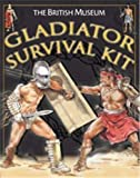 Mike Corbishley: The British Museum Gladiator Survival Kit