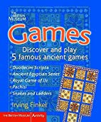 Games: Discover and Play 5 Famous Ancient…