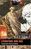 Bataille, Georges: Literature and Evil