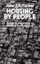 Housing by people : towards autonomy in…