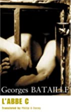 Abbot C by Georges Bataille