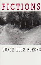 Fictions (Calderbook) by Jorge Luis Borges